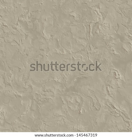 brown concrete wall - stock photo