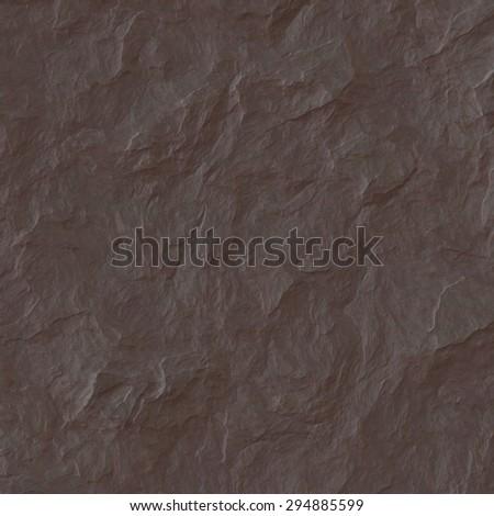 brown concrete wall - stock photo