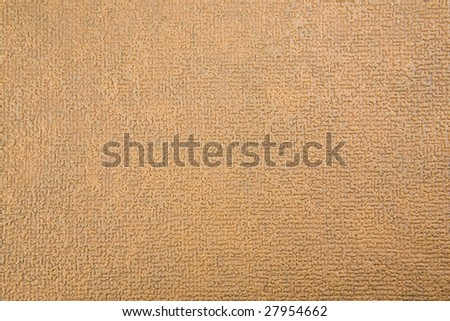 Brown Decorative textured wallpaper as a background