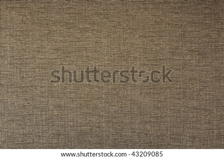 Brown Fabric Texture hi resolution clearness photo - stock photo