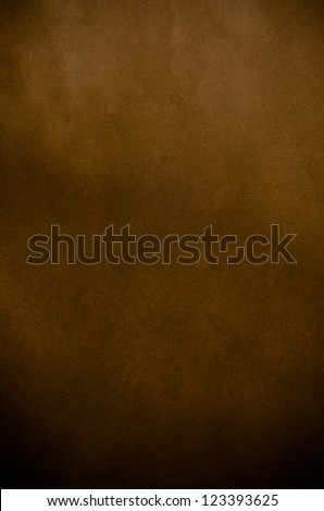 Brown leather detailed texture background. - stock photo