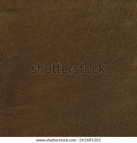 brown leather texture. Can be used for background in Your design-works