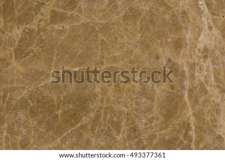 Brown marble stone background pattern texture.