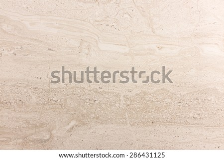 Brown marble texture and background. - stock photo