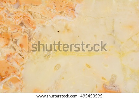Brown marble texture background, High resolution