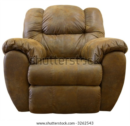 Brown Micro Suede Rocker Recliner Chair  sc 1 st  Shutterstock & Recliner Chair Stock Images Royalty-Free Images u0026 Vectors ... islam-shia.org