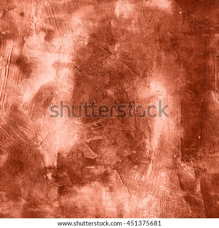 brown old concrete wall background