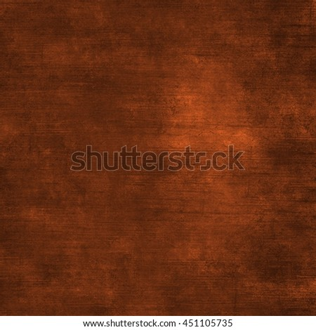 brown old grungy background with rusty texture