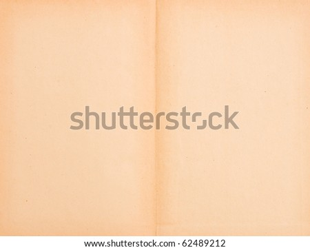 Brown old paper background texture