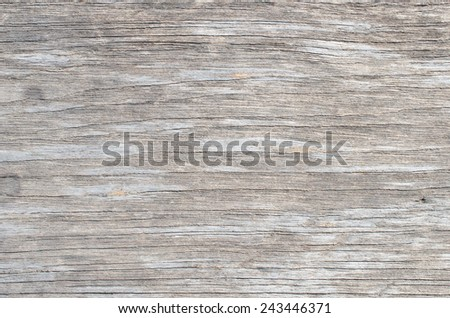 Brown pain Wood texture - stock photo