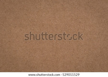 Brown paper background and textured