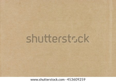 brown paper textured. - stock photo