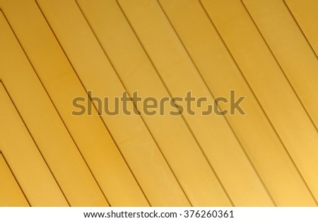 brown shining metal texture figure of corrugated glazed background - stock photo