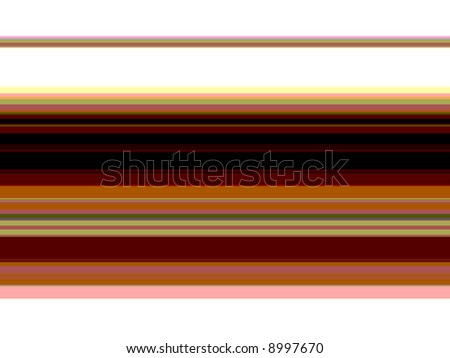 brown striped abstract background - stock photo