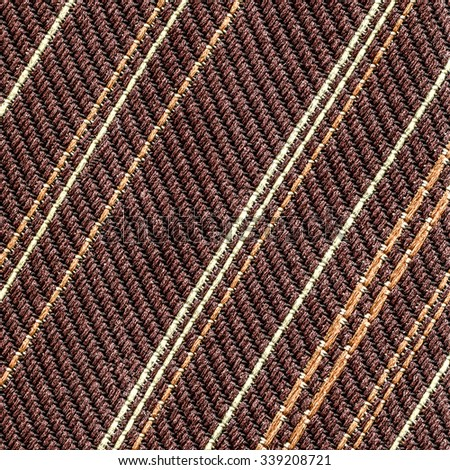 brown  striped silk texture, Useful for background