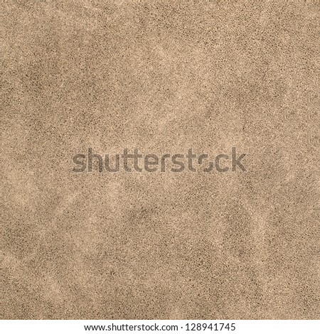 Brown suede closeup background.