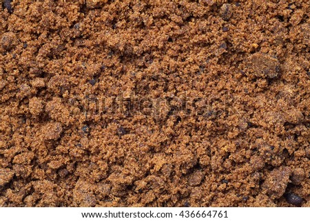 brown sugar texture