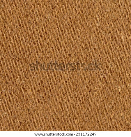 brown textile texture. Useful  as background