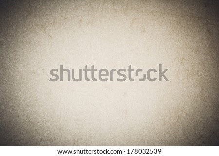 Brown textured paper background./Textured Paper. - stock photo
