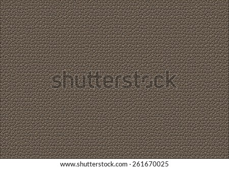 Brown tiled pavement texture or background - stock photo