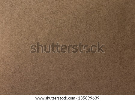 Brown wallpaper, vintage style, close up wallpaper surface