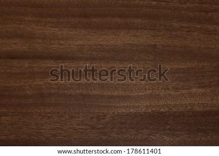 Brown Wood Background./Brown Wood Background. - stock photo