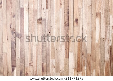 brown wood plank texture background - stock photo
