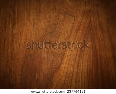 brown wood texture for background. - stock photo