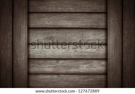 brown wood texture old wall background grunge pattern for design