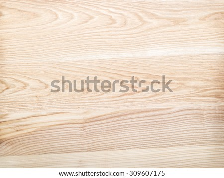 Brown wooden background. - stock photo