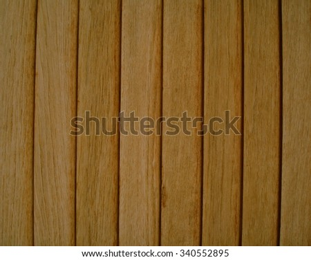 brown Wooden planks - natural background with wood structure