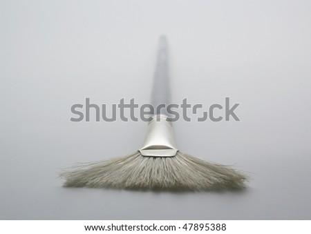 brush - stock photo