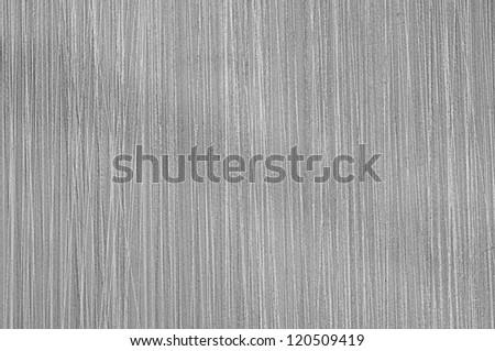 brushed gray metal - stock photo