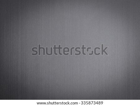 Brushed metal texture  abstract industrial background