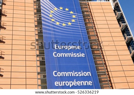 Commission stock images royalty free images vectors shutterstock - European commission office ...
