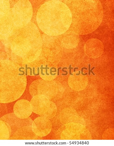 bubble pattern background - stock photo