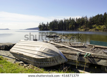 Buck Bay Shellfish Farm