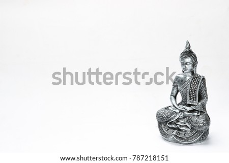buddha God of Piece