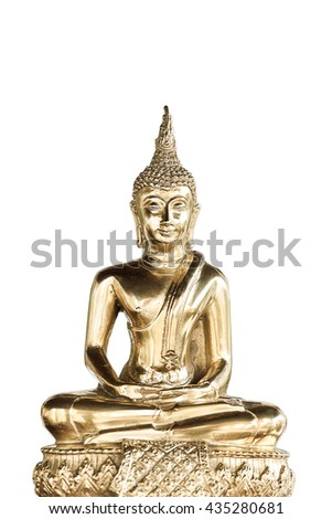 Buddha Images for Thursday of Buddha Images for the Seven Days