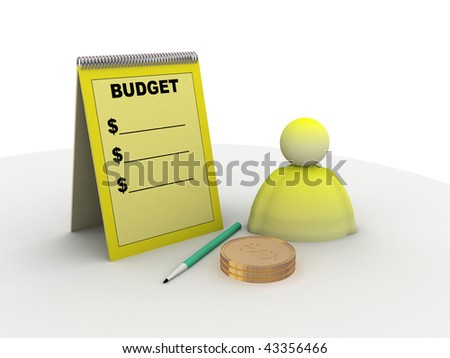 budget and financing