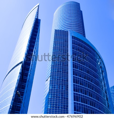 building concept - stock photo