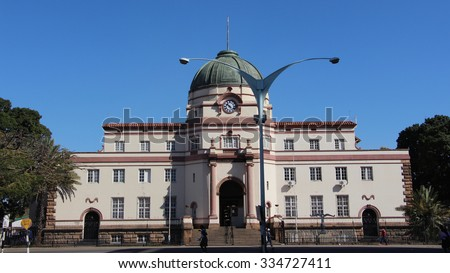 British Colonial Architecture Stock Photos, Images ...