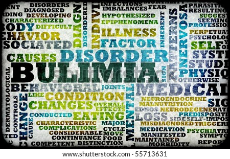 Bulimia Nervosa Eating Disorder as a Concept