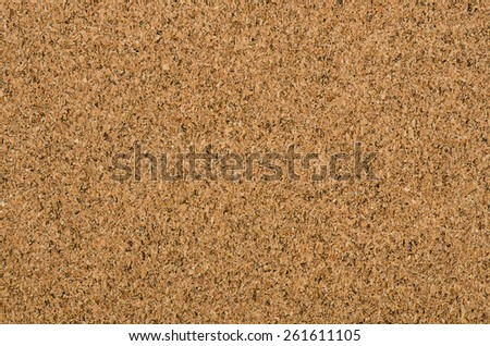 Bulletin board texture or background, cork board, used for background. - stock photo