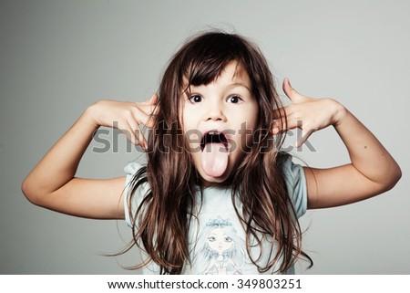 Bully - stock photo