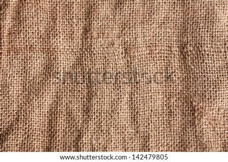 Bunny Bag Texture - stock photo