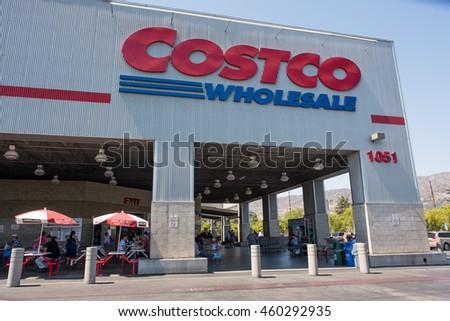 Costco Brooklyn Food Court Open