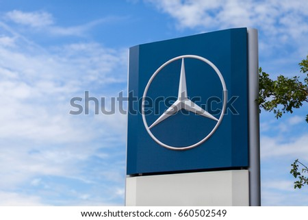 Daimler Stock Images Royalty Free Images Amp Vectors