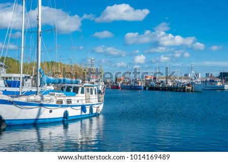 Inland Port Stock Images Royalty Free Images Amp Vectors
