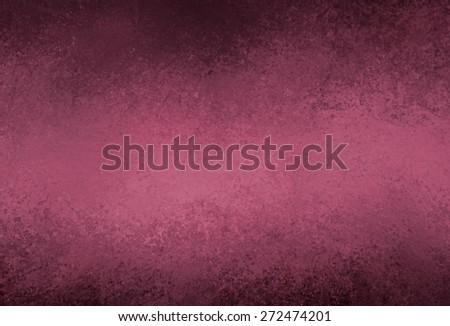 burgundy background. vintage grunge texture background. - stock photo